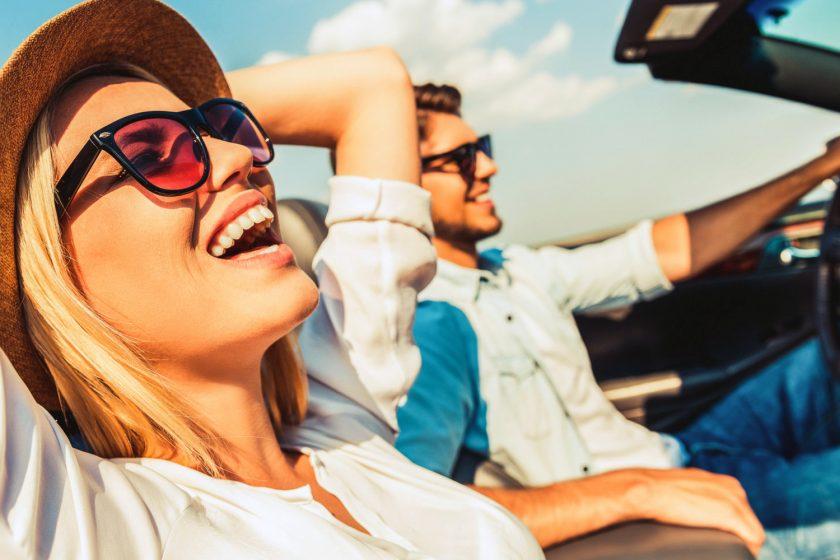 Kako vas lahko sreča naredi zdrave? (1. del)